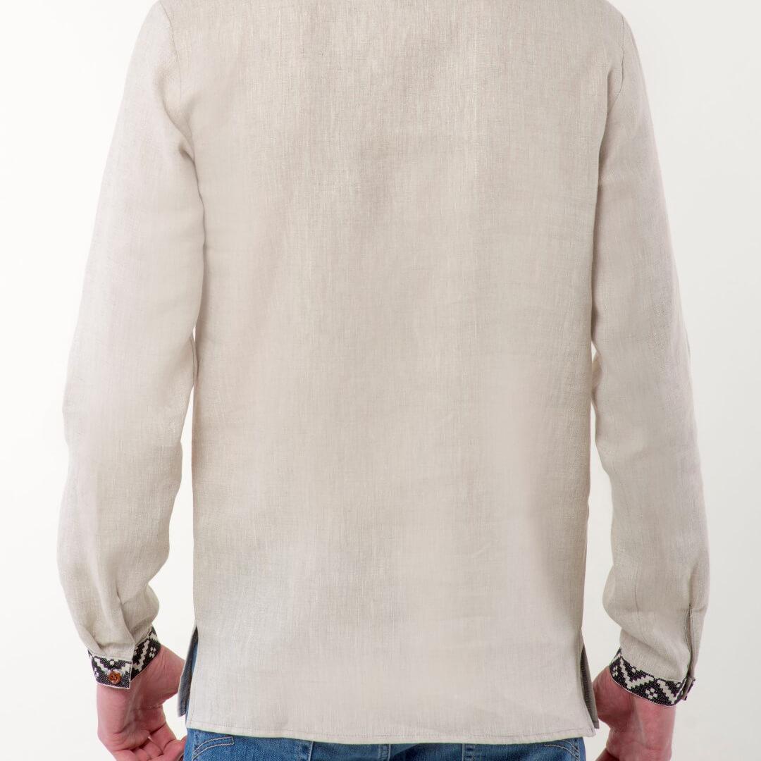 Купити Вишиванка Гуцульська VH-1028 оптом - Вишитий одяг від ... 592b8b75927c7