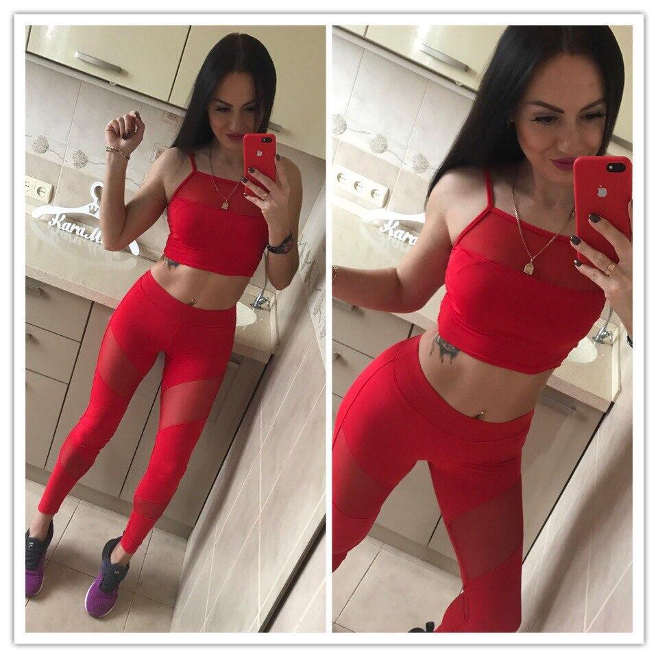 3274cb163c63 Купить Фитнес костюм  топ и лосины оптом - Одежда для фитнеса от ...