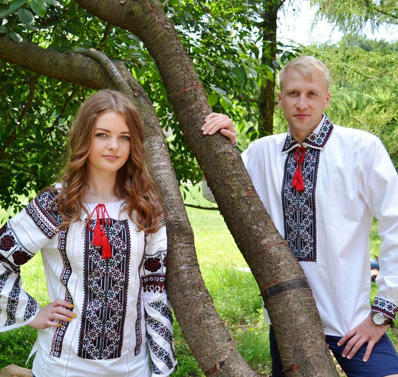 Купити Дует Князь і Княгиня EDV-1003 оптом - Вишитий одяг від ... a38d51fdfe450
