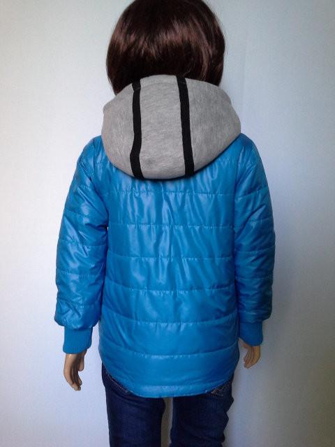 Купить Куртку Вязаный Капюшон