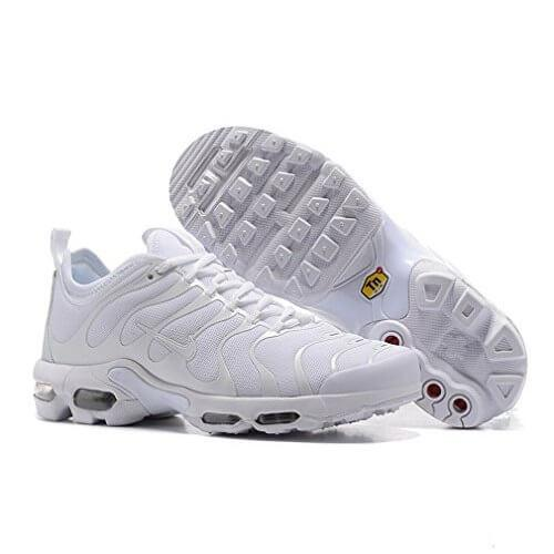 2c3cea14 Купить Кроссовки Nike Air Max TN Plus Triple White оптом - Nike Air ...