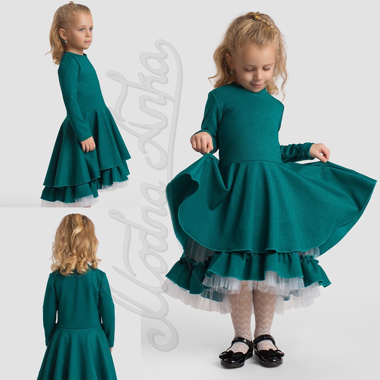 купить детское платье майорал