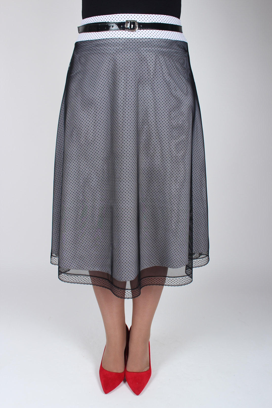 95e948c27a2 Классические юбки оптом от производителя Украины