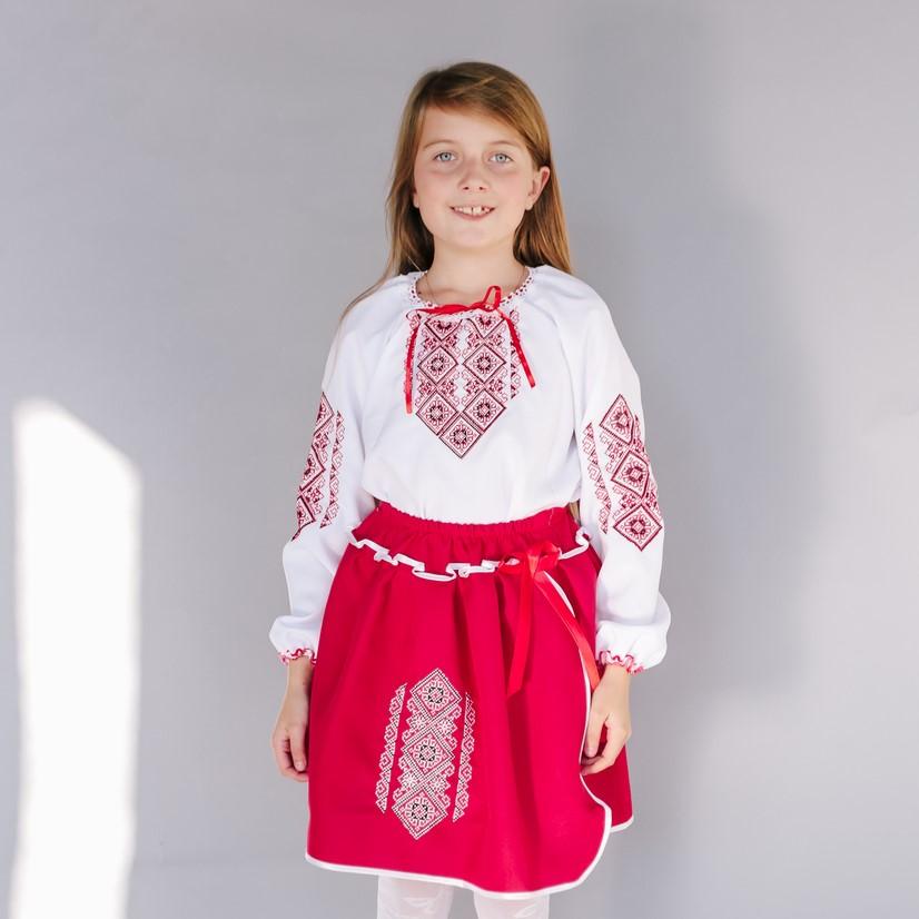 Купити Костюм Вишитий DVK-1015 оптом - Вишитий одяг від Leosouvenir ... 60d301ad208e3